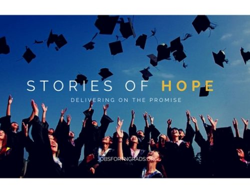 Stories of Hope: Amiir Johnson
